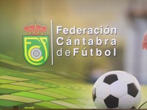 FCF Logotipo Principal de la FCF