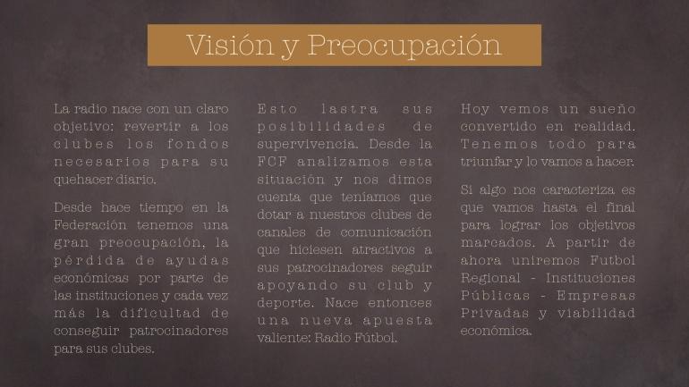 PRESENTACIÓN RADIO FÚTBOL FEDERACIÓN.008
