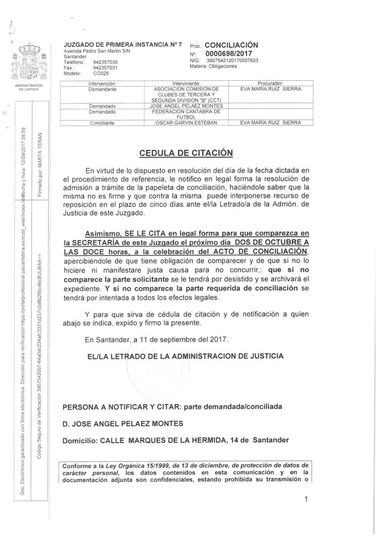 CONCILIACIÓN QUERELLA DE PROLIGA_0001