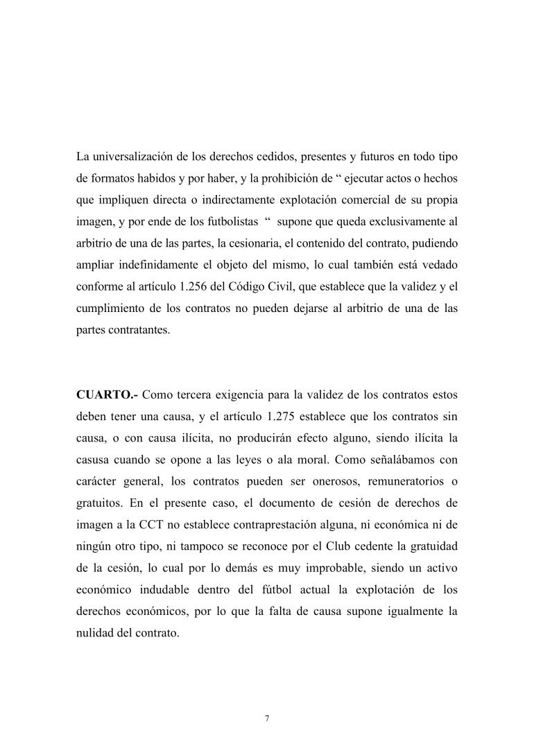 Informe FCF sobre cesión de derechos de imagen a la CCT,_0007