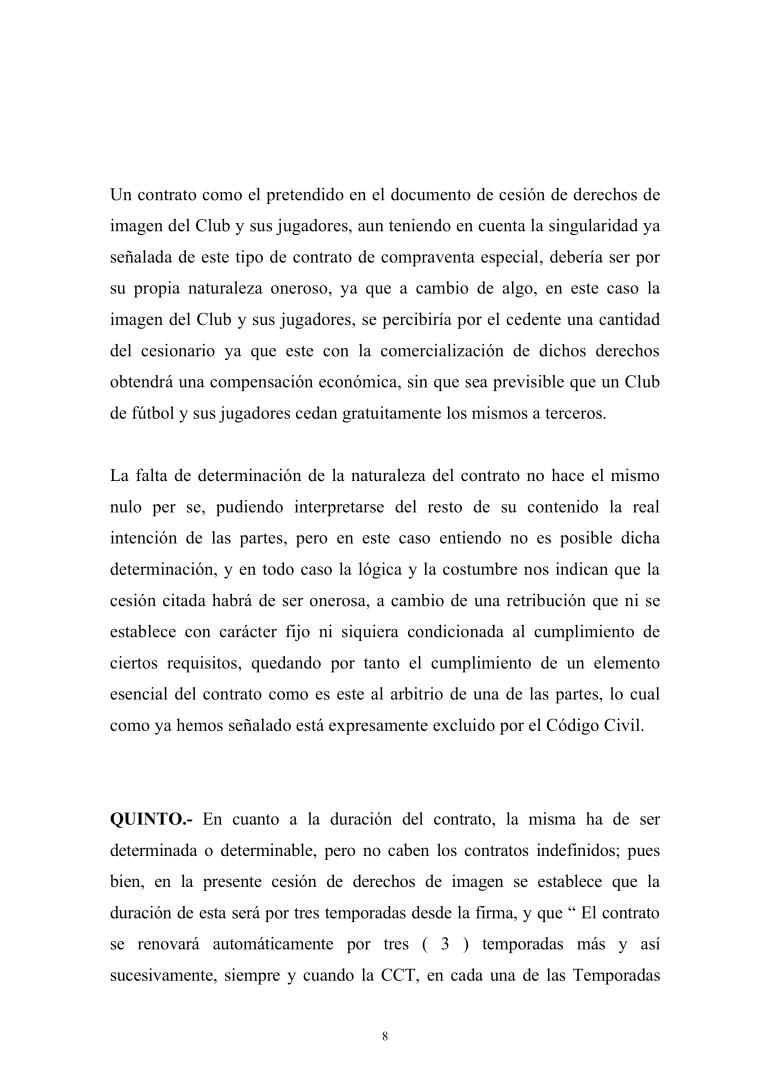 Informe FCF sobre cesión de derechos de imagen a la CCT,_0008
