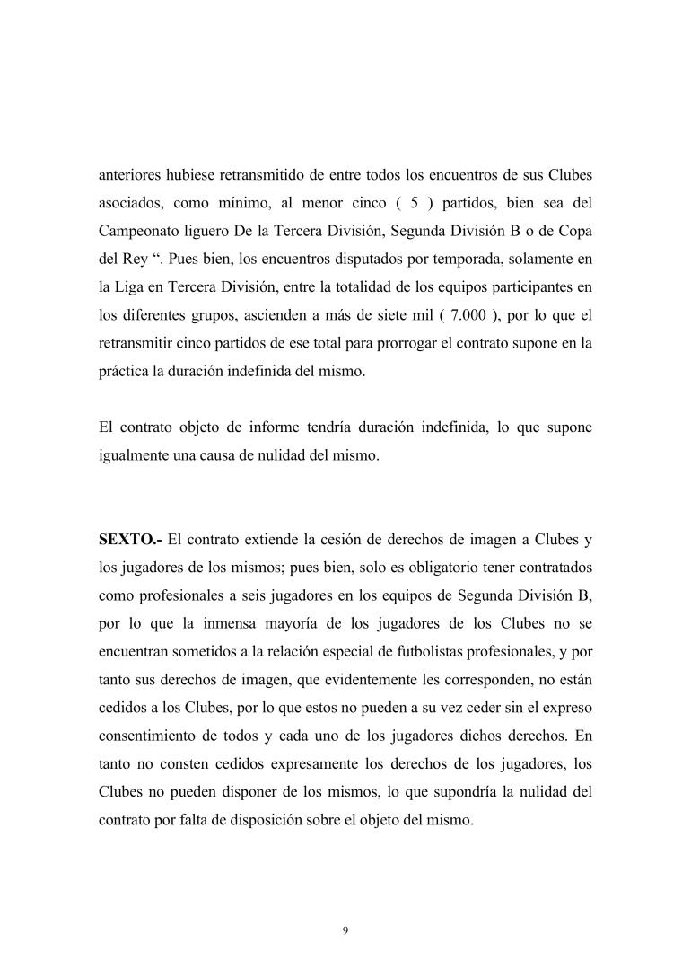 Informe FCF sobre cesión de derechos de imagen a la CCT,_0009